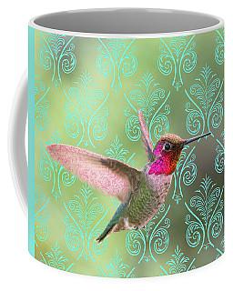Fancy Too Coffee Mug