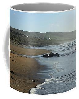 Fanore Beach Clare Coffee Mug