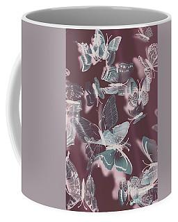Fantasy Flutters Coffee Mug