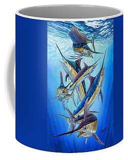 Fantasy Slam Coffee Mug