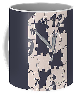 Fantasy Time Coffee Mug