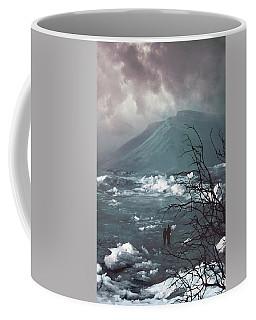 Far Away From Home Coffee Mug
