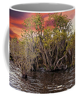 Far From Civilization Coffee Mug