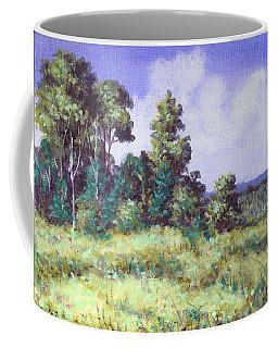 Farm Country Sketch Coffee Mug