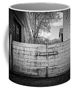 Farm Gate Coffee Mug