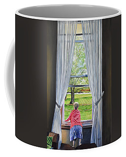 Farmers Daughter Coffee Mug