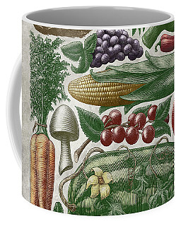 Farmer's Market - Color Coffee Mug
