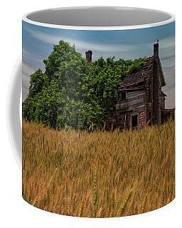 Farmhouse Coffee Mug