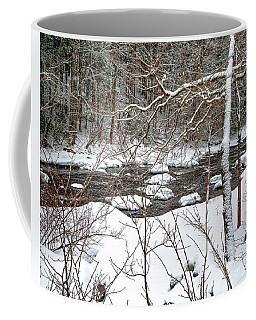 Farmington River - Northern Section Coffee Mug