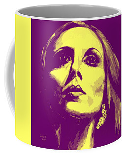 Fayruz Poster Coffee Mug