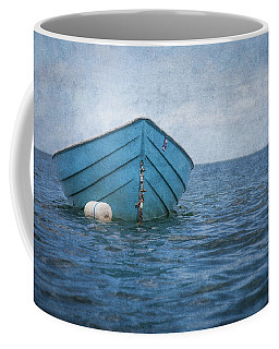 Feel The Blues Coffee Mug