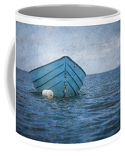 Feel The Blues Coffee Mug