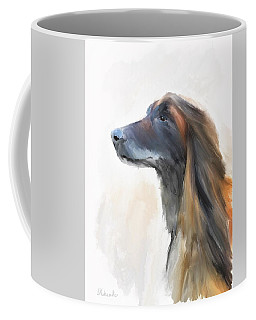 Feeling The Breeze Coffee Mug