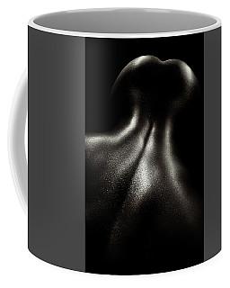 Female Nude Oil 4 Coffee Mug