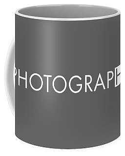 Coffee Mug featuring the mixed media Female Photographer by Nancy Ingersoll
