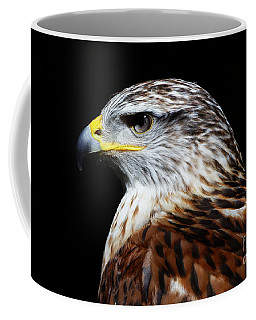 Ferruginous Hawk Coffee Mug