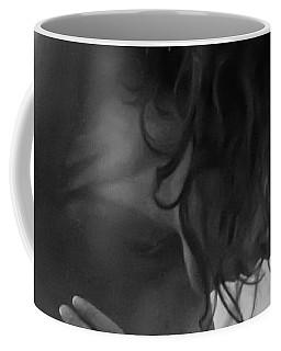 Coffee Mug featuring the photograph Figurative II by Catherine Sobredo