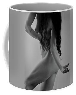 Coffee Mug featuring the photograph Figurative Iv by Catherine Sobredo