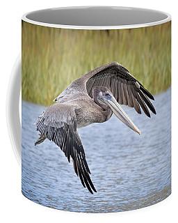 Final Aproach Coffee Mug