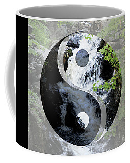 Find Your Balance Coffee Mug