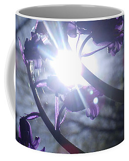 Fine Art Bluebells Photo 1 Coffee Mug