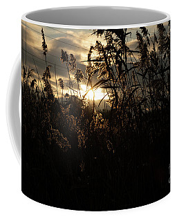 Fine Art - Dusk Coffee Mug