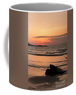 Fine Art Sunset Collection Coffee Mug