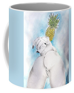 Fineapple Coffee Mug