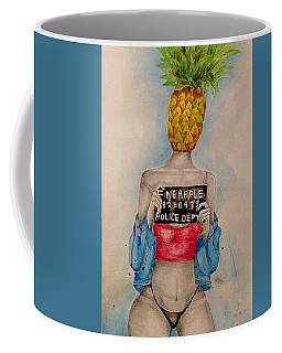 Fineapple Og  Coffee Mug