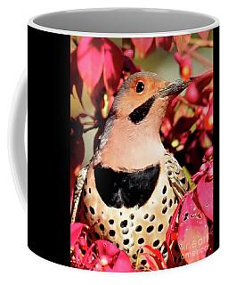 Yellow-shafted Flicker Coffee Mug