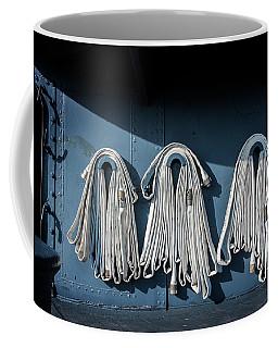 Fire Hoses Coffee Mug
