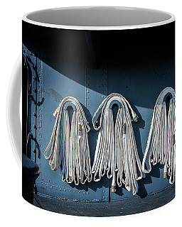 Fire Hoses Coffee Mug