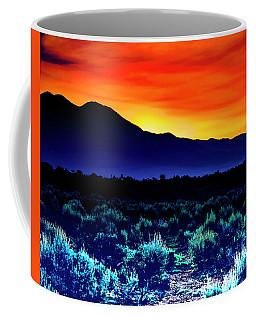 First Light V Coffee Mug
