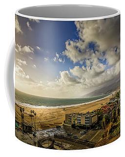 First Rain - Winter 18 Coffee Mug