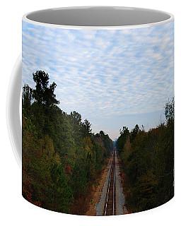 First Stop Oblivion Coffee Mug