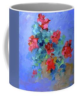 First Thing  Coffee Mug