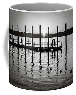 Fishing Coffee Mug