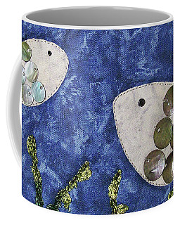 Fishy Fishy Coffee Mug