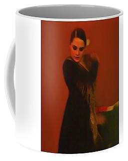 Flamenco Series 2 Coffee Mug