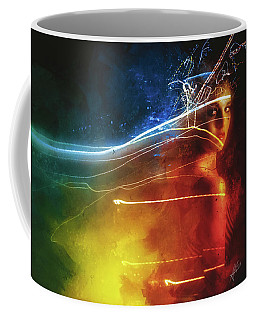 Flashback Coffee Mug