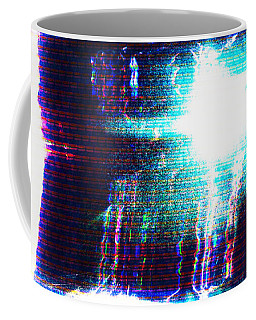 Flashlight Coffee Mug
