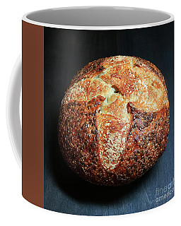Flax Seed Sourdough 2 Coffee Mug