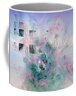 Fleet In Being Coffee Mug