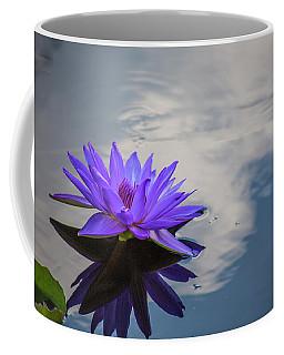 Floating On A Cloud Coffee Mug