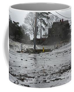 Flooding Leftovers Coffee Mug