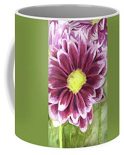 Flor Coffee Mug