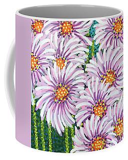 Floral Whimsy 1 Coffee Mug