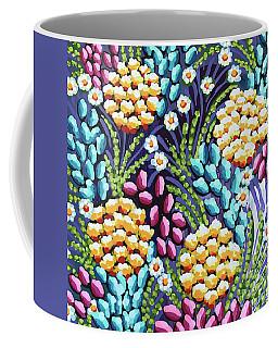 Floral Whimsy 2 Coffee Mug