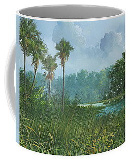 Florida's Back Country Coffee Mug