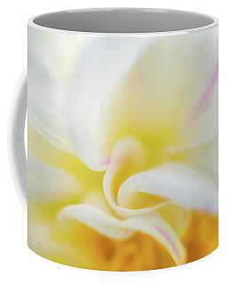 Flower Curves Coffee Mug